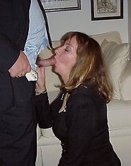 blonde milf getting fucked in the office