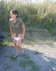 outdoor amateur sexy pics